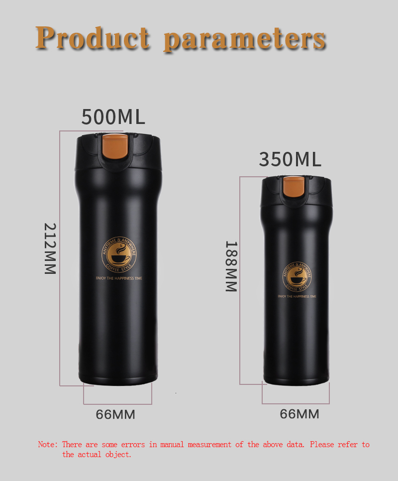 H691da1d3d35a49a18920f7396b3c2462Z Hot Quality Double Wall Stainless Steel Vacuum Flasks 350ml 500ml Car Thermo Cup Coffee Tea Travel Mug Thermol Bottle Thermocup