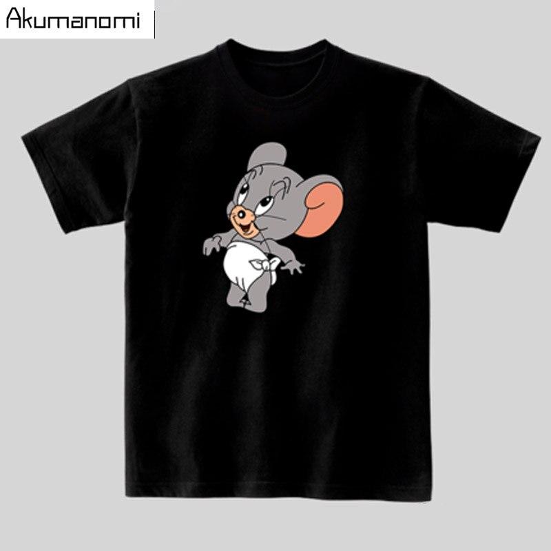 Image 3 - Cotton T shirt Casual Woman Big Shirts Plus Size 7XL 6XL 5XL 4XL XXXL Short Sleeve Black White Gray Elephant Harajuku Kawaii TopT-Shirts   -
