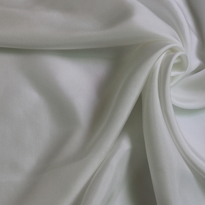 Image 5 - Super Deal 12 Momme Natural White Silk Material Soft Habutai Linings 100% Mulberry Silk Fabric Habotai