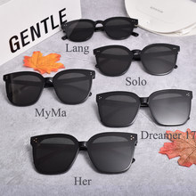 Gafas de sol polarizadas para hombre y mujer, anteojos de sol femeninos con 5 estilos diferentes, lentes de sol polarizadas de acetato, con diseño de atrapasueños, 17 solo lang myma, 2020