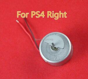 Image 2 - Vervanging Links Rechts Vibrative Motor Voor Ps4 Draadloze Controller Voor Playstation 4 Voor PS4 Draadloze Gamepad Grote Motor