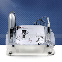 Hot Sales No Needle Facial Mesotherapy Therapy Tighten Wrinkle Removal Skin Care Whitening Beauty Machine