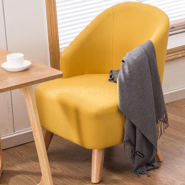 Foyer Leisure Side Chair 2