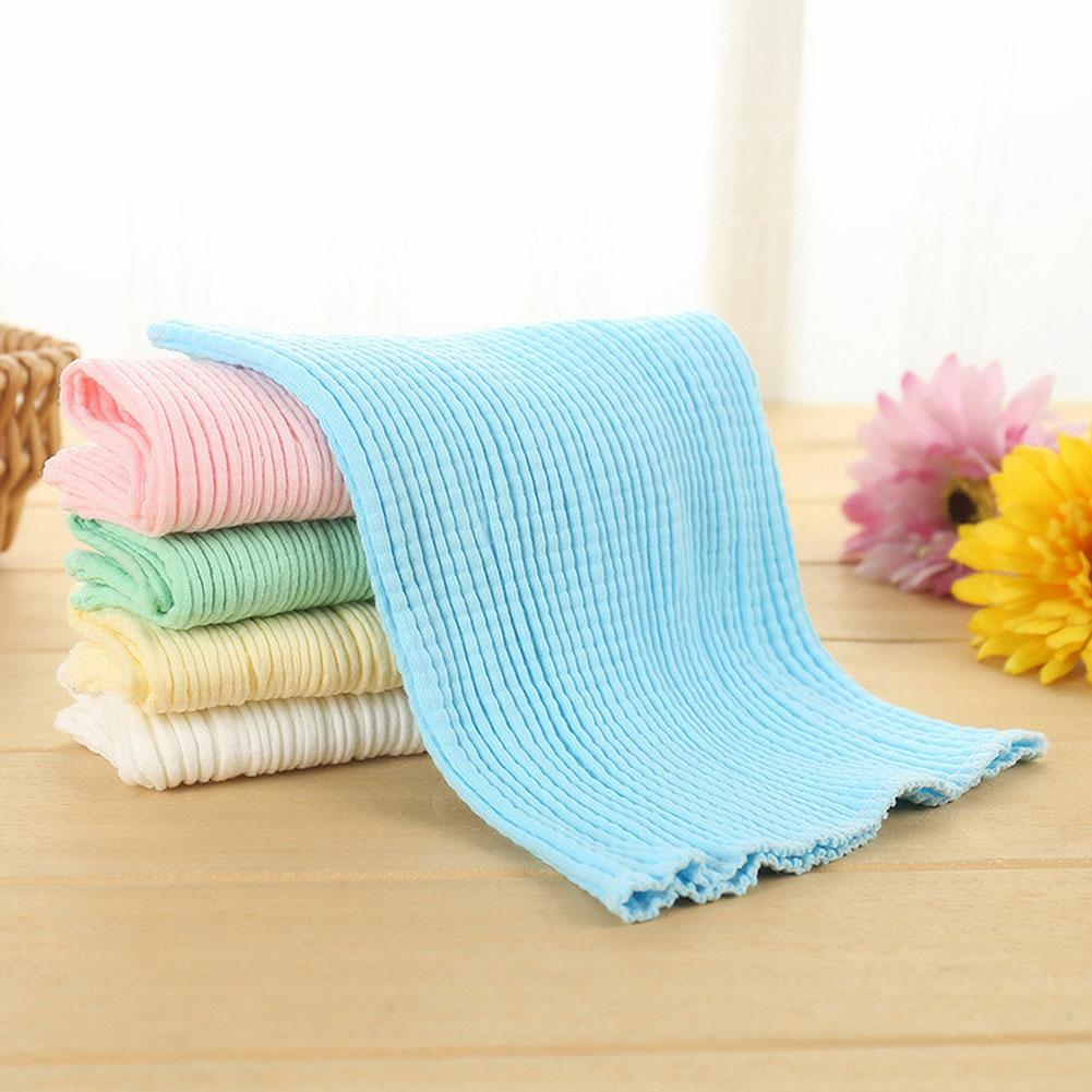 Newborn Baby Belly Towel Soft Elastic Cotton Baby Infant Bellyband AbdomenThick Solid Color Elastic Belly Towel