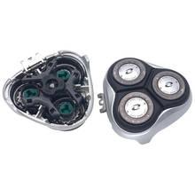 Substituição navalha Shaver Cabeça Para Philips AT890 PT 860 PT860 PT866 AT758 AT798 PT721 PT722 PT723 AT926 AT750 AT751 AT752 AT755