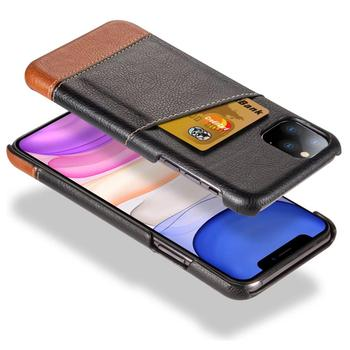 Cover for iPhone 7 8plus phone back cover business card for iPhone X XS 11 11Pro 11Promax phone case