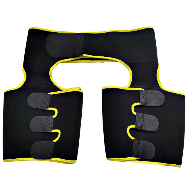 Fitness Sweat Belt Hip Enhancer Running Weight Loss Shaping Invisible Lift Butt Lifter Shaper Waist Slimming Trimmer Belt 4