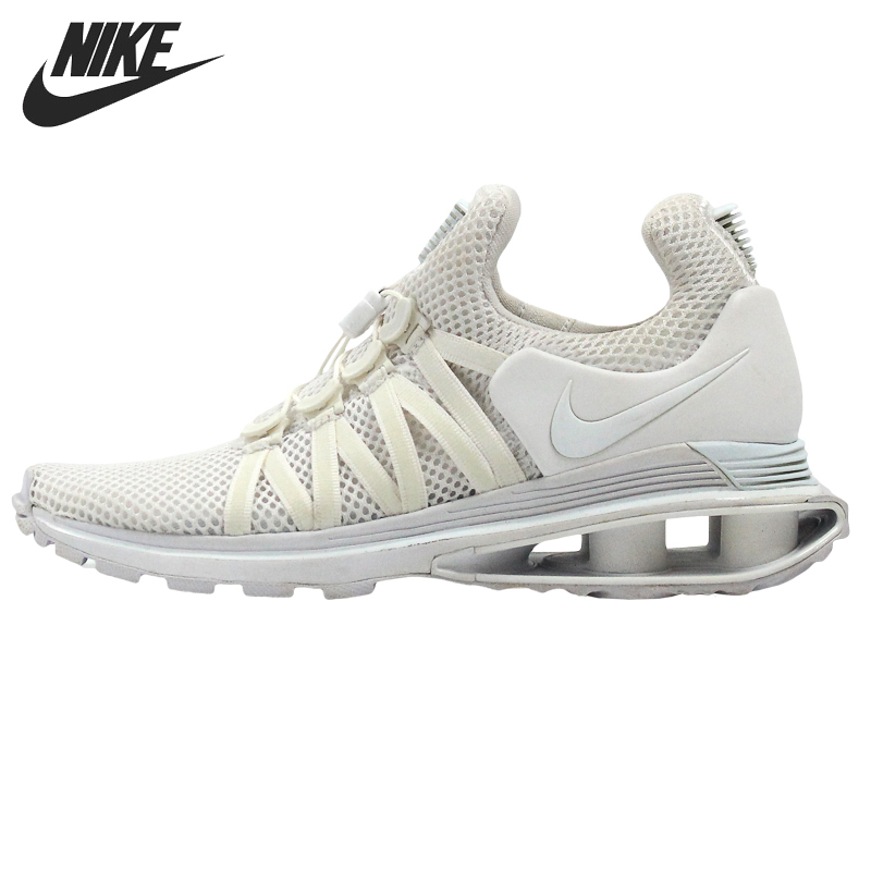 Original New Arrival  NIKE  WMNS NIKE SHOX GRAVITY Women's  Running Shoes Sneakers