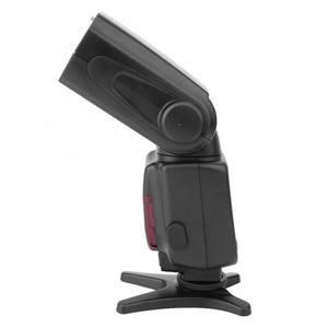 Image 4 - TRIOPO TR 950 profesjonalna latarka zewnętrzna Speedlite z funkcją synchronizacji migawki dla Canon Nikon
