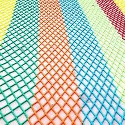 Детская Расширенная Радужная сетка в помещении и на открытом воздухе Topdata детская игровая площадка Радужное дерево цветная защитная сетка