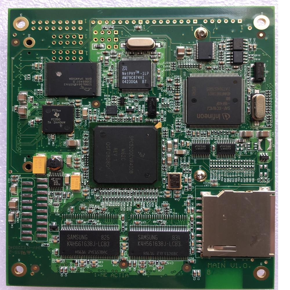 V2019.12 mb estrela c4 sd conectar diagnóstico c4 compacto com wifi para carros e caminhões com livre dts monaco & vediamo multi idioma - 3
