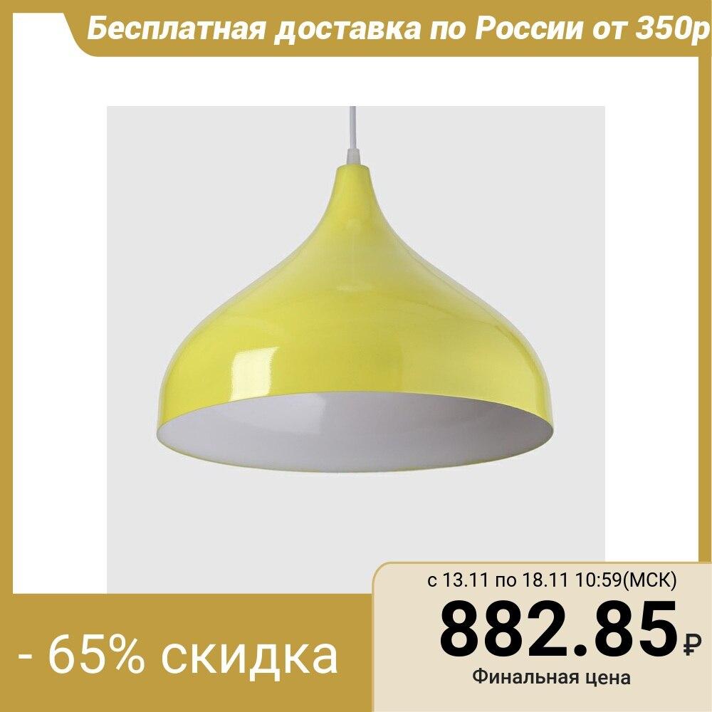 Lamp 5253 1х15W E14 yellow ...