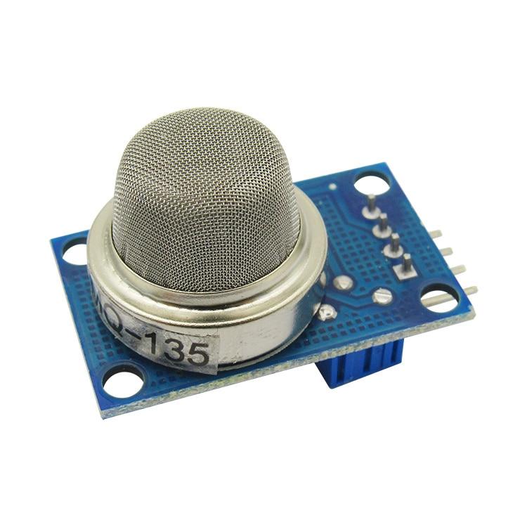 New MQ135 MQ-135 Air Quality Sensor Hazardous Gas Detection Module For Arduino M2 PromotionHot New Arrival