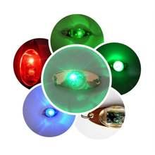 Светодиодная лампа искусственная приманка светодиодный светильник