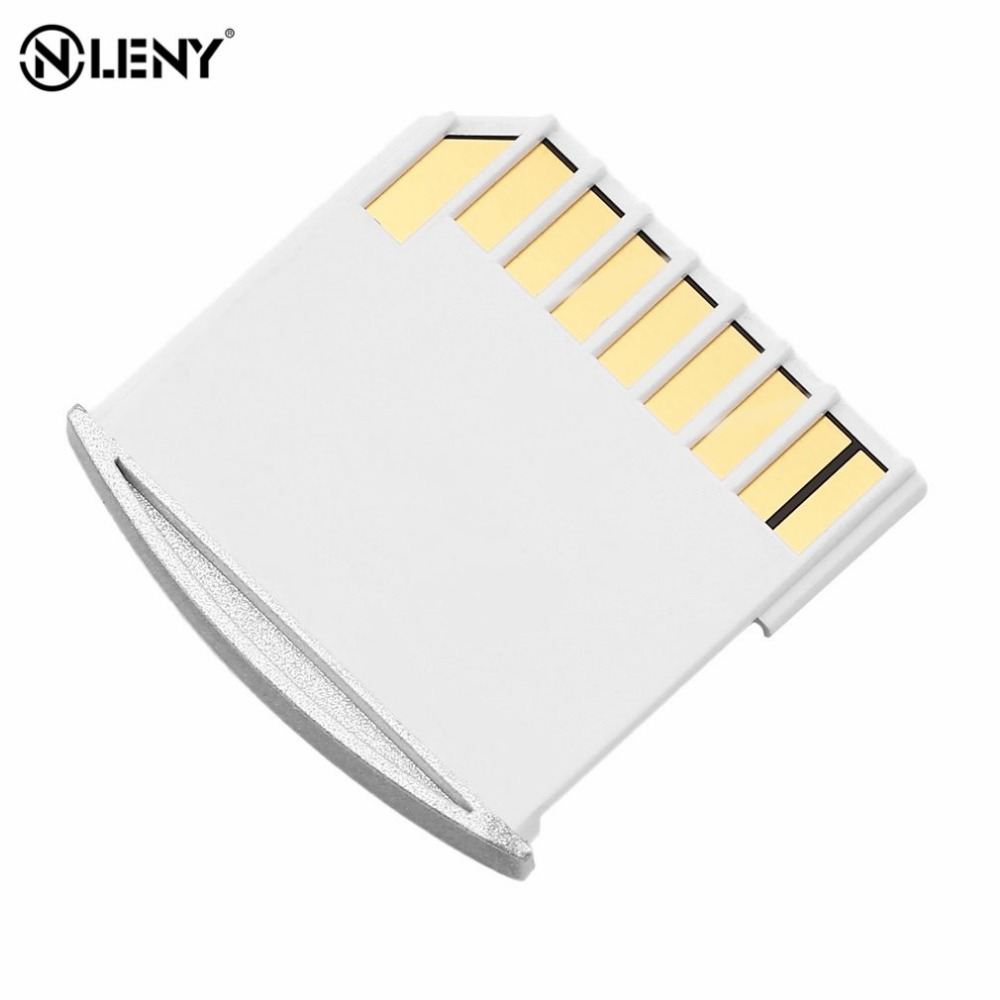 ONLENY 1PC Micro SD Card Adapter TF Memory To Short SD Adapter For MacBook Pro Air 64G Drop Shipping