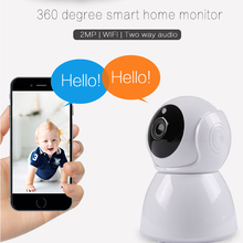 Wifi Ip camera HD 1080P Outdoor indoor Wireless IR Security IP Camera with ultra Night Vision