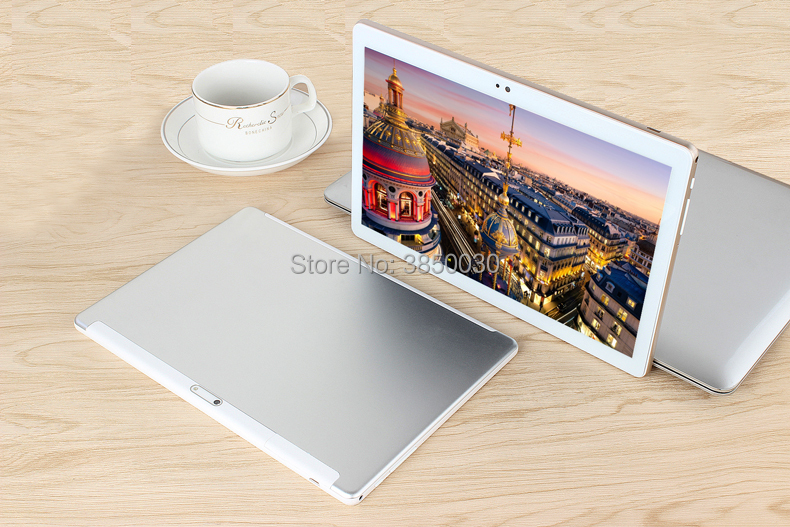 2020 New 10 inch 3G Tablet PC  Android 9.0 Dual SIM Cards WIFI GPS Global Tablet 10.1 2G+32GB ROM+64GB GPS 10 inch Tablets