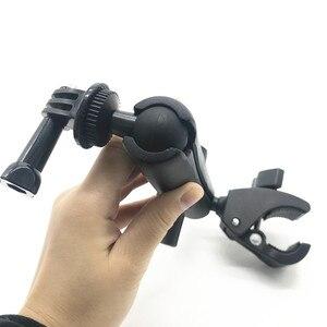 Image 5 - Жесткое крепление на руль и длинная двойная розетка для камеры GoPro Hero