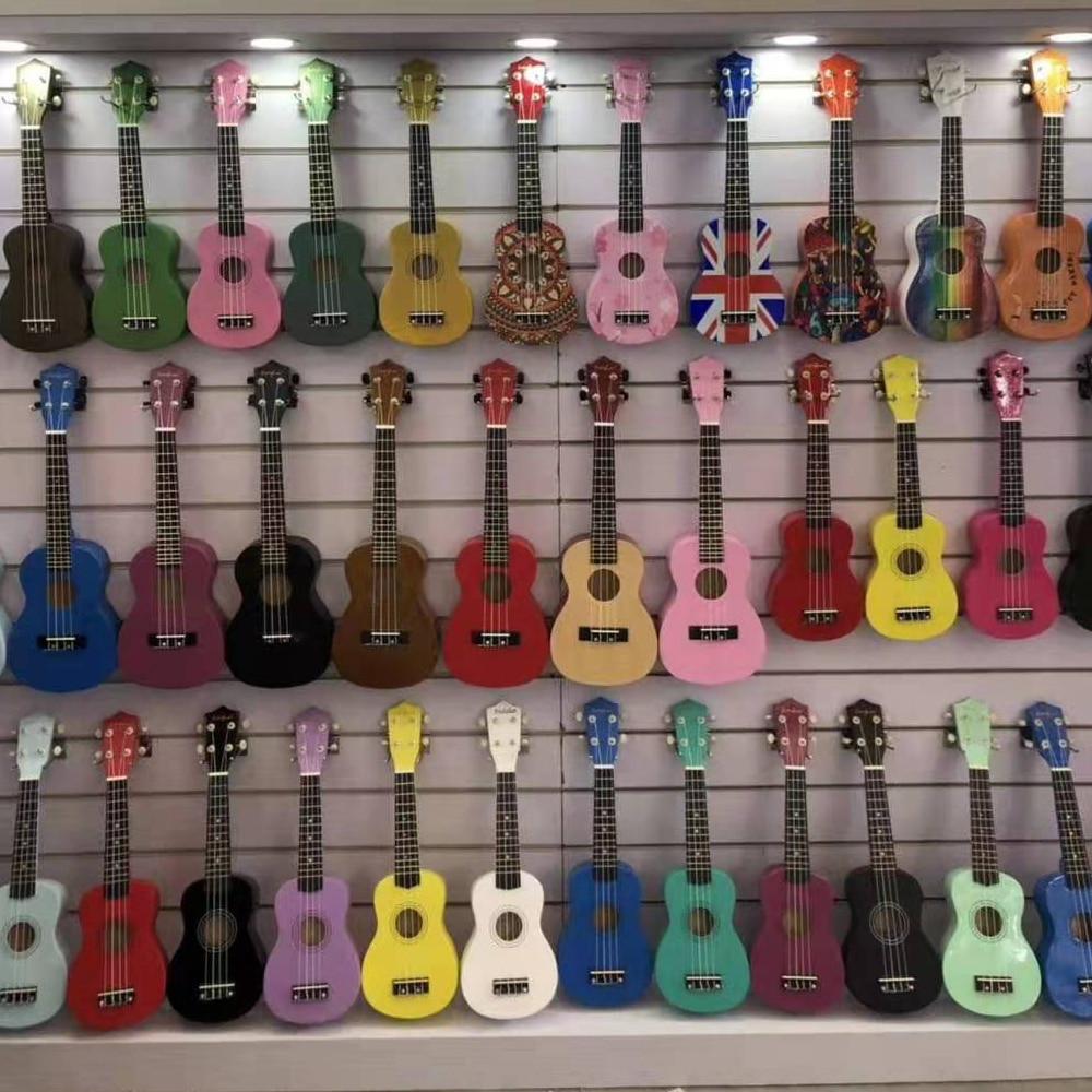 Free Shipping Music Fancier Club Colorful 21