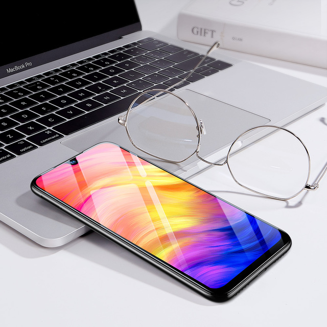 ESR Tempered Glass For Xiaomi 6 Redmi Note 7 Pro MIX 2 2S 3 Screen Protector HD Anti Blue-Ray Cover Protective Phone Film Xiami 3