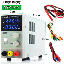 30v 10a K3010D Mini Commutazione Regolata Regolabile DC Power Supply SMPS Singolo Canale 30V 5A Variabile 110V O 220V