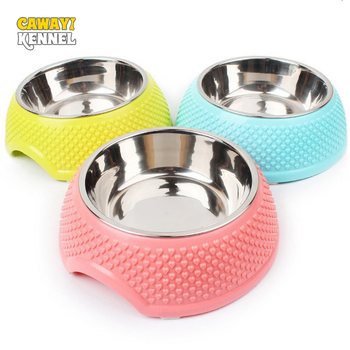 Drinking Bowls for dogs Cats Pet Food Bowl