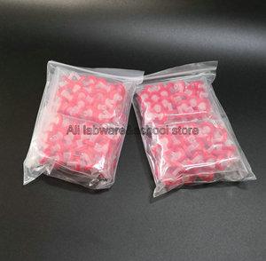 Image 4 - 100 шт 200 шт одноразовые 13/25 мм гидрофильные PTFE шприц микропористый фильтр, мембрана шприц миллипор фильтрации
