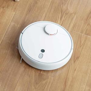 Image 5 - 2020 xiaomi mijia miロボット掃除機1s 2家庭用自動掃引ダスト蒸気滅菌サイクロン吸引無線lan appスマート計画rc