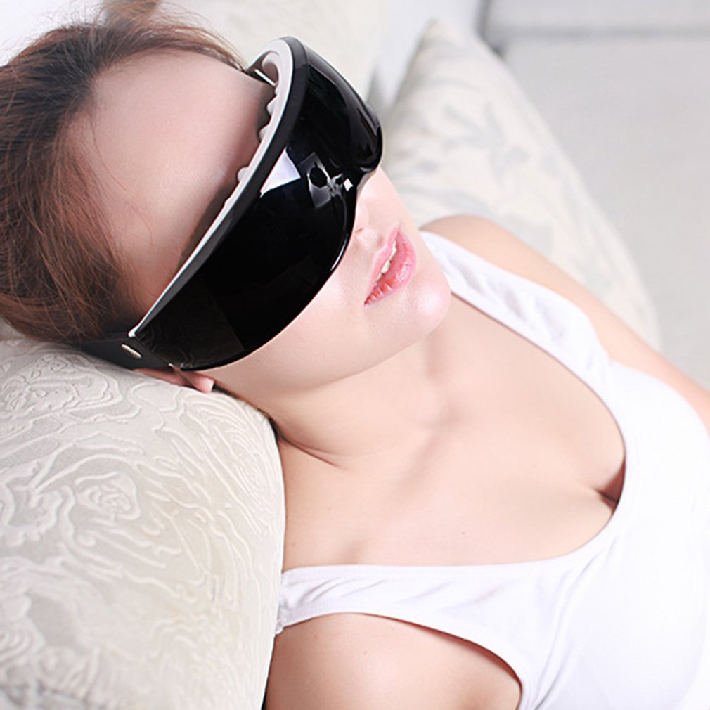Hot Multifunctional Intelligent Charging Eye Massager Health Eye Protection Visual Vibration Relaxation Care