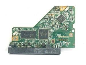 Image 1 - 1 pièces dorigine livraison gratuite 100% test carte de circuit imprimé HDD 2060 771702 001/2060 771702 001 REV A