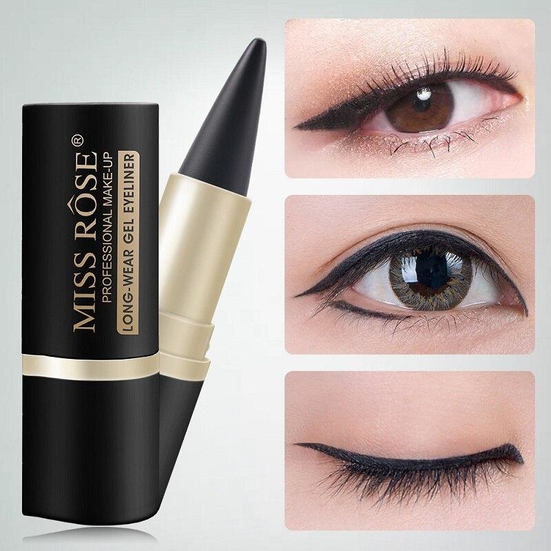 New Miss Rose Eye Enhancing Black Kajal
