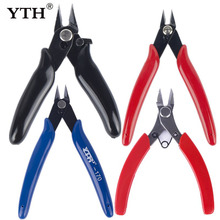 YTH cutting pliers set of nippers wire cutter cable cutters clamp plier mini electrician Diagonal Pliers tools