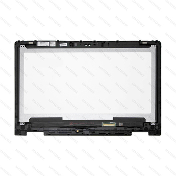 NT133WHM-A10 B133HAB01.0 NV133FHM-N41 NV133FHM-A11 LCD Touch Screen Digitizer Panel for DELL Inspiron 13 5368 5378 6NKDX 06NKDX