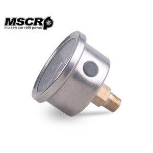 Image 4 - Universal Einstellbare Tomei Kraftstoff Druckregler Mit manometer und anweisungen (rot/blau/gold/silber/schwarz/titan)