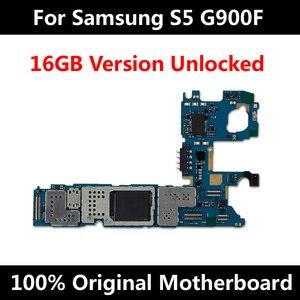 Image 1 - Nhà Máy Mở Khóa Điện Thoại Chính Hãng Cho Samsung Galaxy S5 Logic Ban G900M G903F G901F G900I G900F G900H WithFull Chip