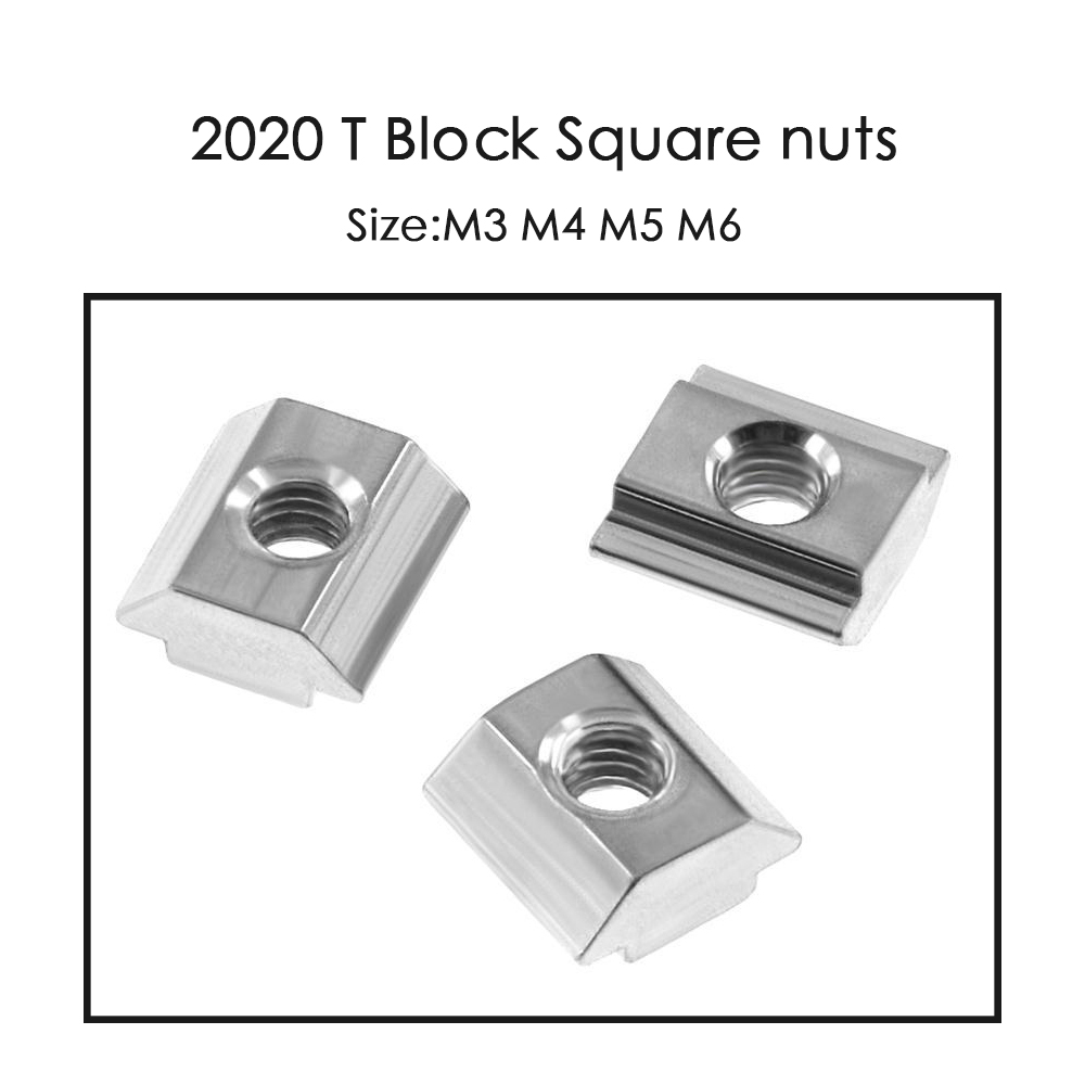 Color : M12 Black YIWMHE T Shape Bolt Nut M8 M12 Handle Nut Aluminum Alloy Light Hook Parts
