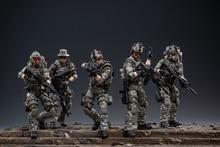 Новинка Игрушка Радость 1/18 экшн фигурки Корпус морской пехоты США USMC модель армии США кукла подарок на день рождения/праздник Бесплатная доставка
