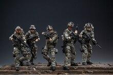 Nieuwe Vreugde Speelgoed 1/18 Actiefiguren Us Marine Corps Usmc Strijdkrachten Model Pop Verjaardag/Holiday Gift Gratis Verzending