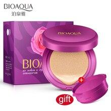 BIOAQUA Air Cushion BB Крем-корректор увлажняющий тональный крем для макияжа отбеливание ярче Косметическая косметика для лица