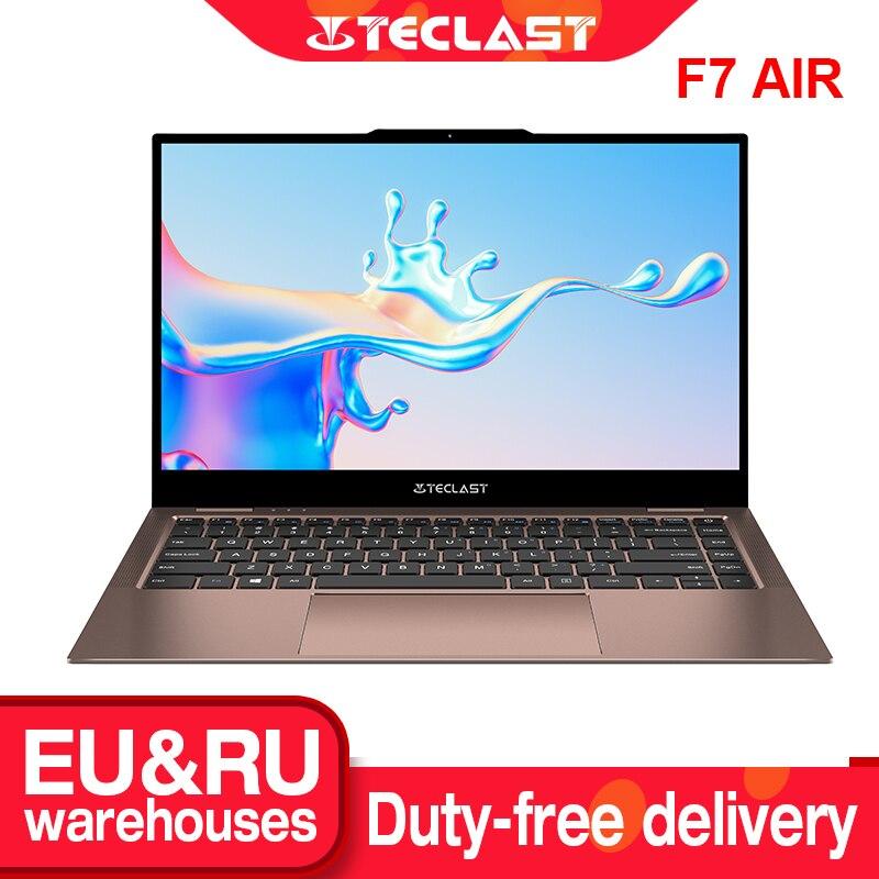Laptop-Teclast-F7-Air-pi-recente-1-18KG-14-8GB-LPDDR4-256GB-SSD-Intel-N4120-Notebook Offerta Teclast F7 Air a 330€, Alternativa Cinese Macbook air