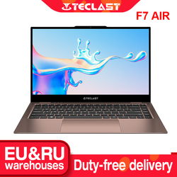 Newest Teclast F7 Air Laptop 1.18KG 14