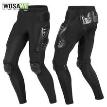 Protective-Shell Snow-Skate-Pants Snowboard Ski Eva-Pads Leg-Waist Motobike Bicycle Riding