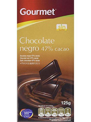 Gourmet - Chocolate Fondant - 125 G
