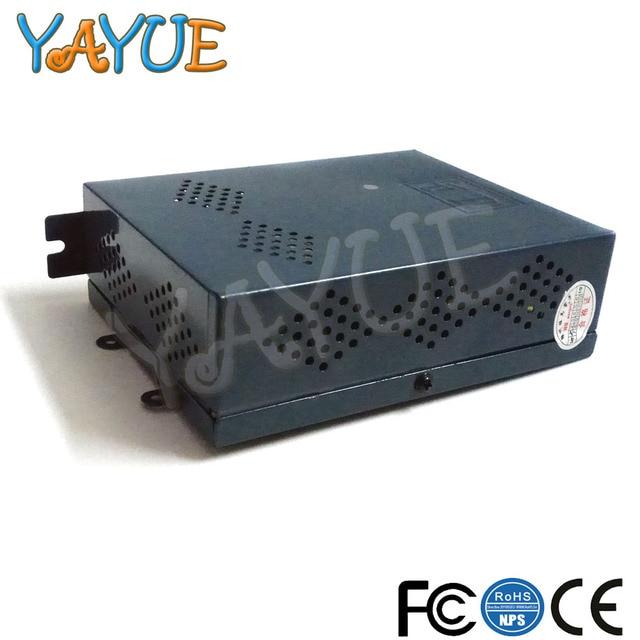 110/220 v 아케이드 기계 전원 공급 장치 jamma pandorabox 게임용 12 v 6a/5 v 16a 아케이드 전원 스위치