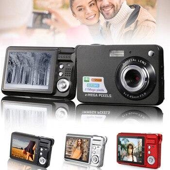 18 million pixel camera domestic neutral OEM 2.7 inch ultra-thin 21MP high-definition digital camera student digital camera 1
