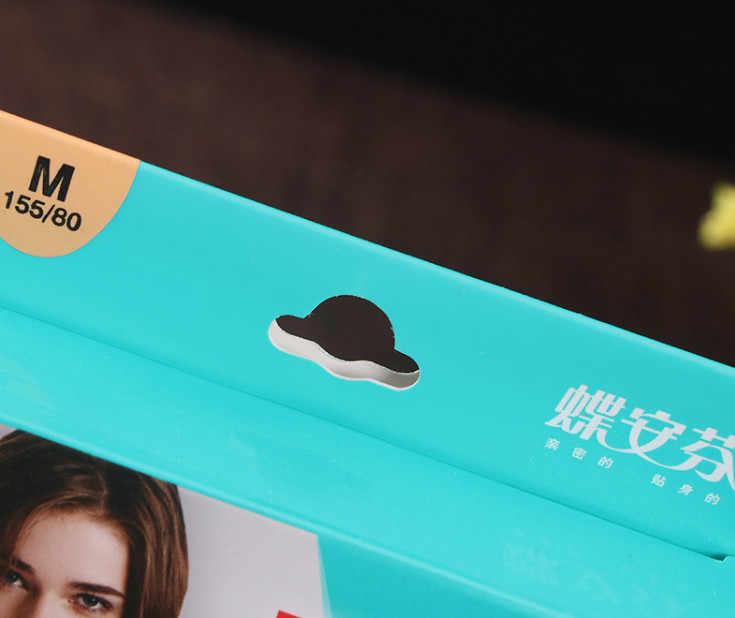 Горячая продажа прямоугольная складная бумажная коробка упаковка, заказной новый бумажный пончик упаковочная коробка --- DH10551