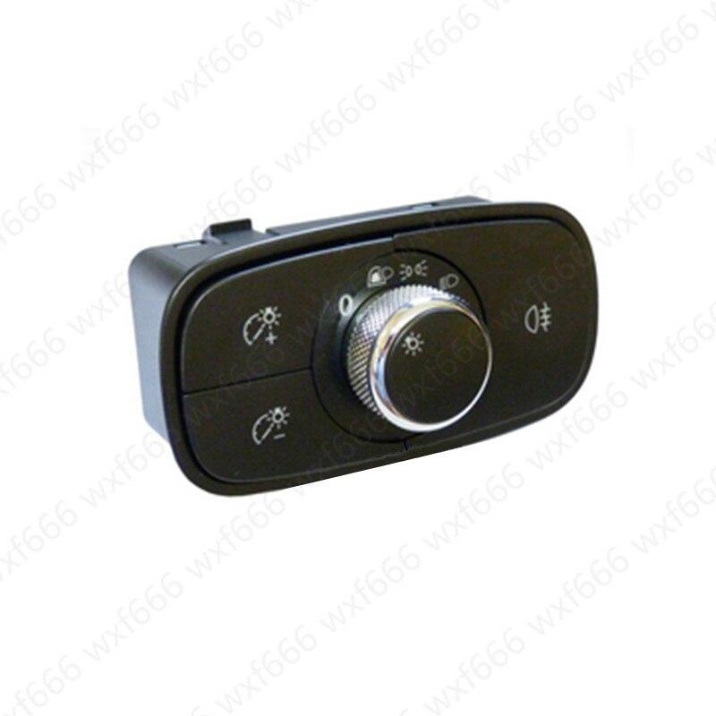 Автомобильный передний свет переключатель фар ближнего и дальнего света Кнопка контроллера v8ben tle МКО nti nen talGT4.0t 6,0 t регулятор ближнего свет