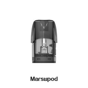 Image 2 - Uwell Marsupod Lọ Vape Pod 4 Cái/gói 1.2 Ohm Coil Đầu Thích Hợp Cho Marsupod Loa PC Bộ VAPE Pod E thuốc Lá Vape