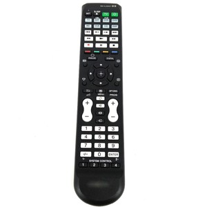 Image 2 - NEW General Original Remote Control For Sony RM VLZ620T LCD LED TV Universal Remote control