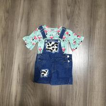 Vêtements dété pour bébés filles